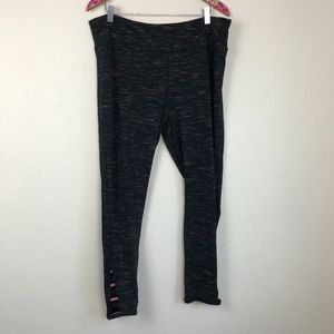 Maurices workout leggings size 2X 0779